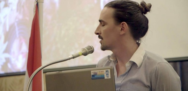 My Permaculture in Hawaii talk at 2013's Int'l PermaCon in Cuba has now been added to the annals of internet. Enjoy!