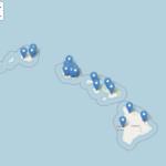 Hawaii COVID-19 Screening Sites (3/16/20)