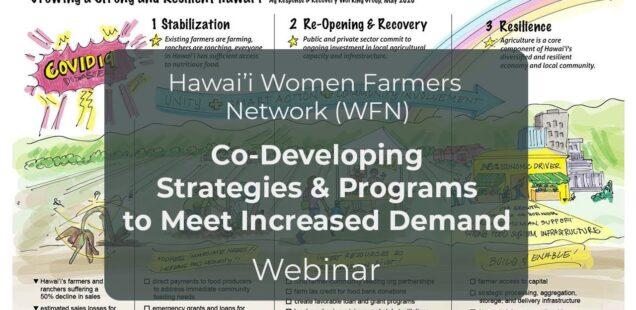 Co-Developing Strategies & Programs to Meet Increased Demand – Webinar